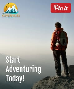 Start Adventuring Today