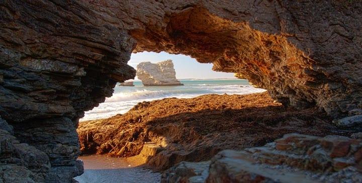 ArchRock Point Reyes