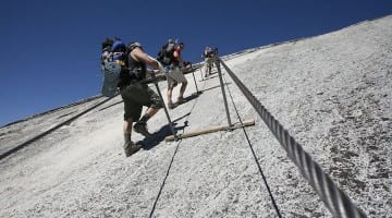 Step-By-Step Guide to Getting Your Half Dome Permit