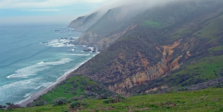 Tomales-Point-Trail