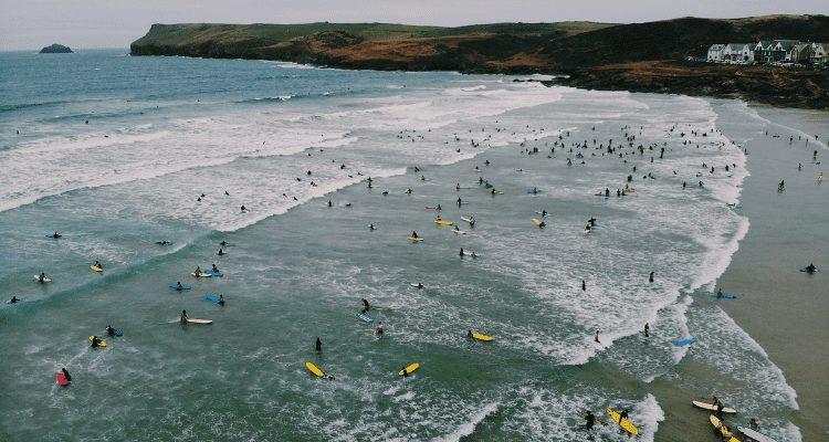 beginner dont get the best waves - adventurehacks - epic outdoor adventure