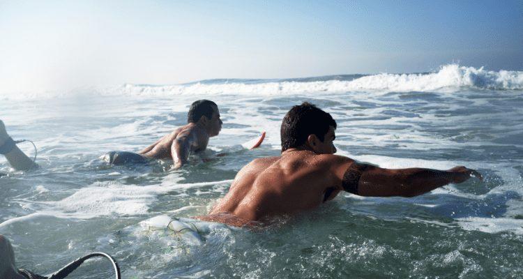 know when to paddle - adventurehacks - epic outdoor adventure
