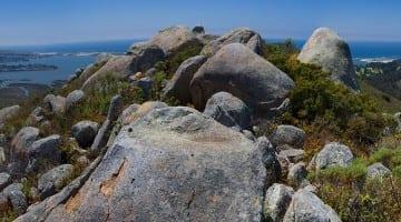 Cerro Cabrillo
