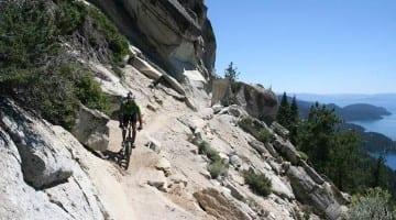 Flume Trail – Lake Tahoe