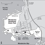 Mendocino Headlands Hike