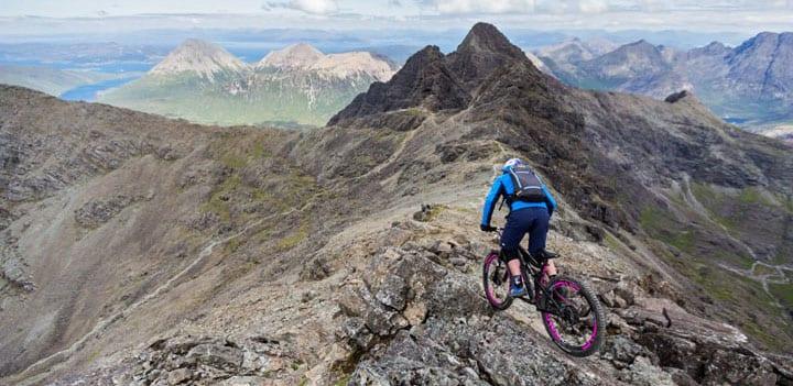 Danny Scotland Ride