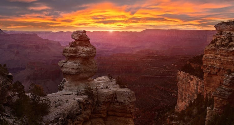10 Greatest Spots To View The Sunrise From Around The World