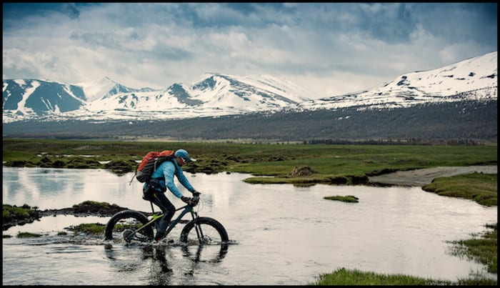 Bike Mongolia Summer Adventure