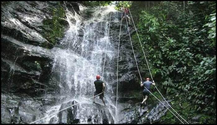 Costa Rica Summer Adventure