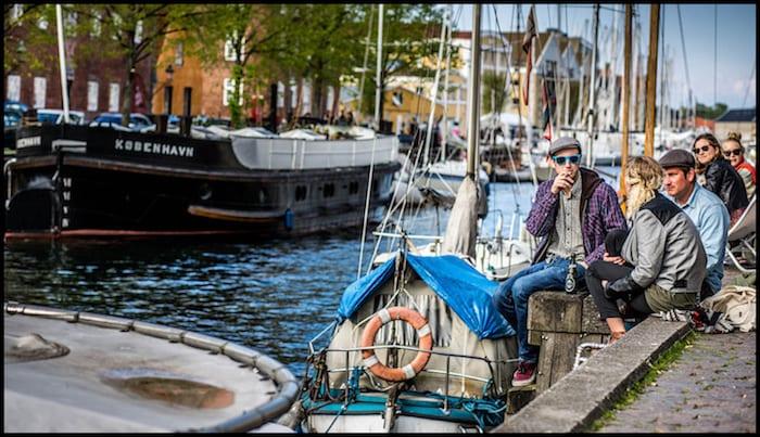 Hygge Copenhagen Fall Adventure