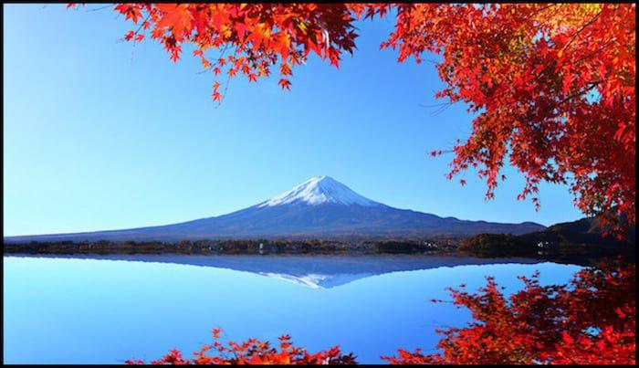 Koyo Japan Fall Adventure