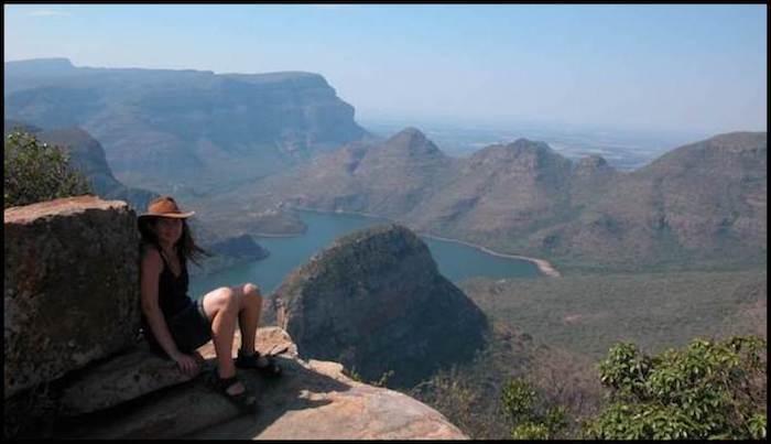 Kruger National Park Safari Summer Adventure