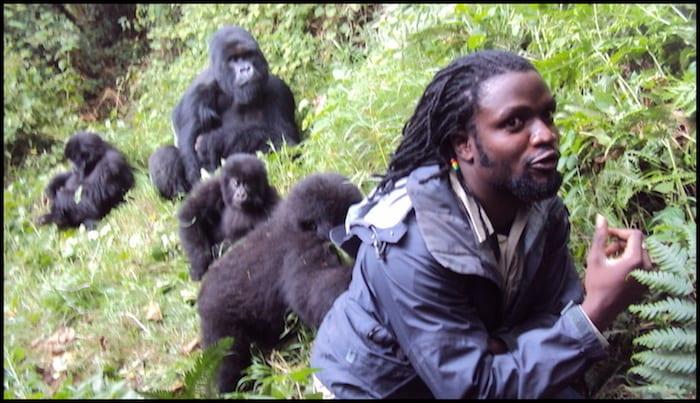 Rwanda Gorillas Experience Summer Adventure