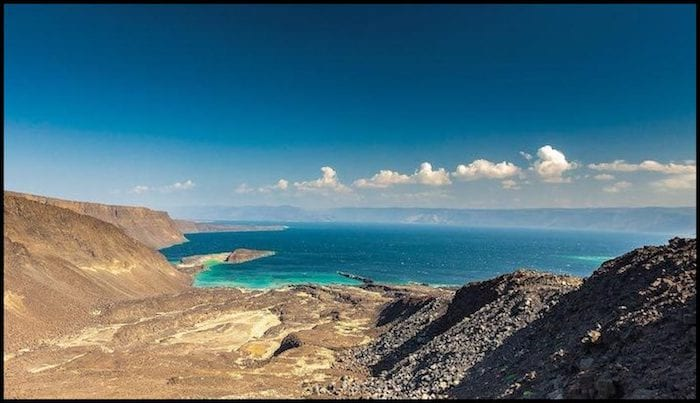 Djibouti Summer Adventure
