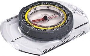 BRUNTON TruArc 3 Backpacking Compass