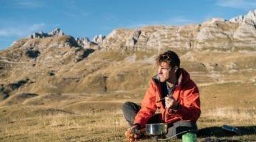 Backpacking Meal Planning 101 | AdventureHacks