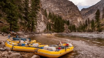 8 Of The Best Places For Outdoor Family Adventure In The United States | AdventureHacks