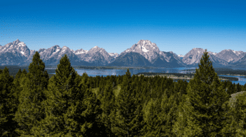 10 Greatest USA National Parks For Hiking